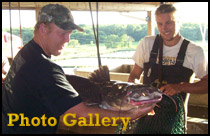 Fishery Photo Gallery